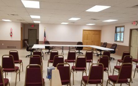 Summit Township Hall Photo